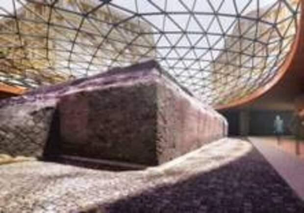 В Неаполе появится дизайнерская станция метро