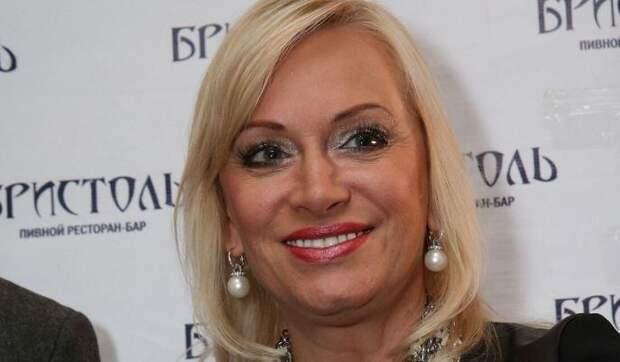 Гулькина рассказала о причине своего ухода из «Миража»