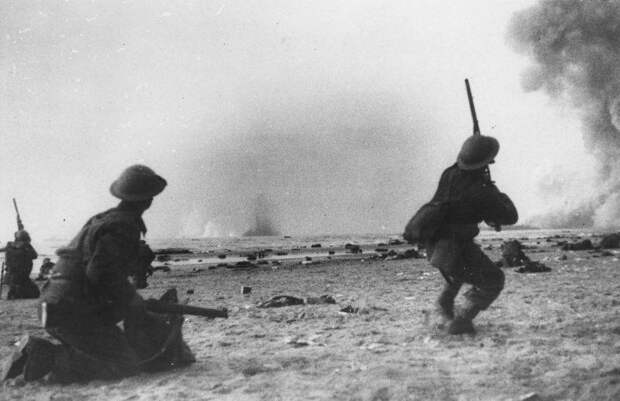 «Стоп-приказ» Гитлера. Почему немецкие танки не раздавили британскую армию