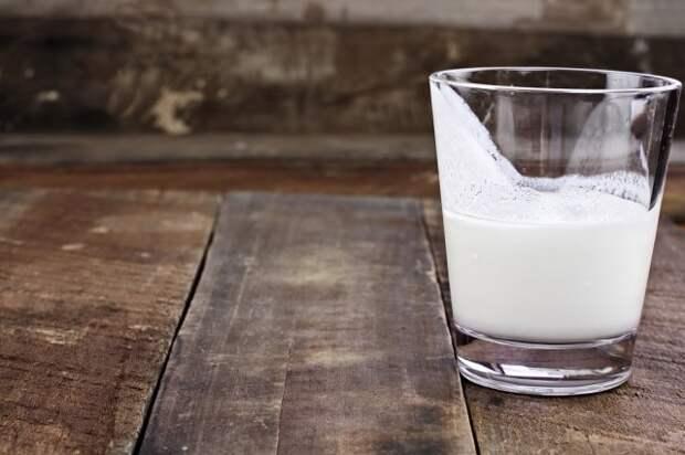что можно есть перед сном кефир йогурт
