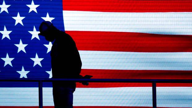 Американская певица призвала изменить флаг США
