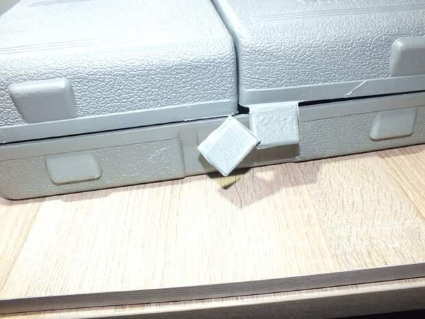 Как я ремонтирую оторванные застежки чемодана. Это НЕ лайфхак с пластиной и заклепками. Рассказываю лучший способ