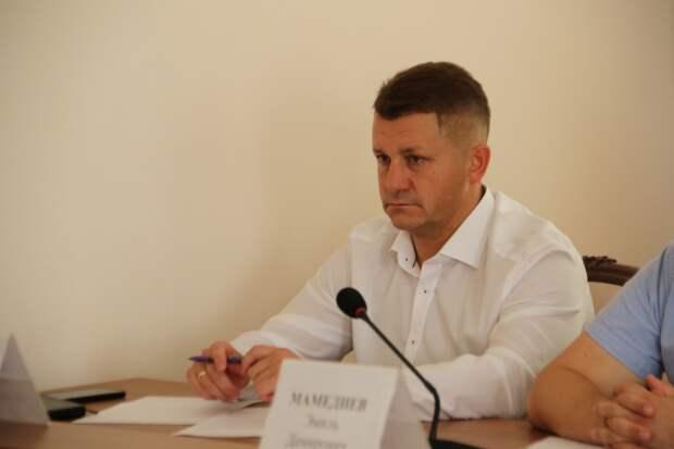 Депутаты утвердили нового главу Симферополя