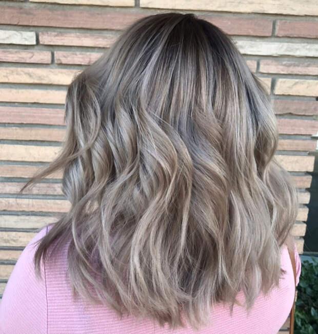 Модные оттенки волос, с которыми вы будете в центре внимания этой весной