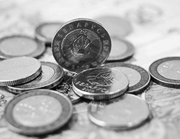 Белорусский рубль вновь испытывают на прочность