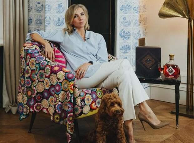 Светлана Бондарчук усомнилась в собственных чувствах к мужу