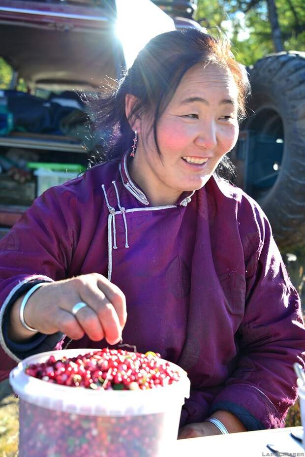 Путешествие по Монголии. Саанбайну, Хубсугул!