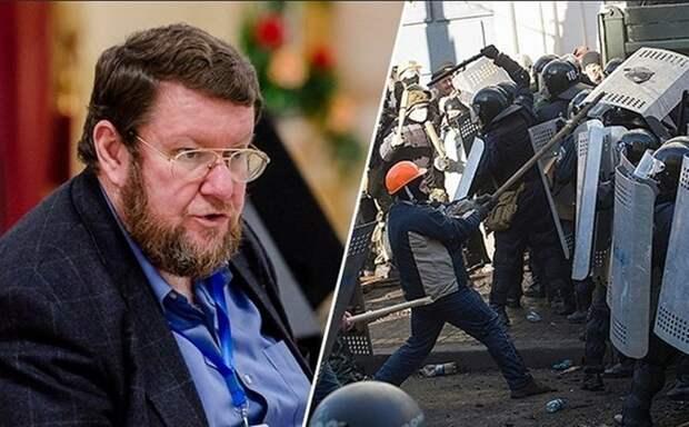 Сатановский предупредил, где вспыхнет «цветная революция» после Киргизии