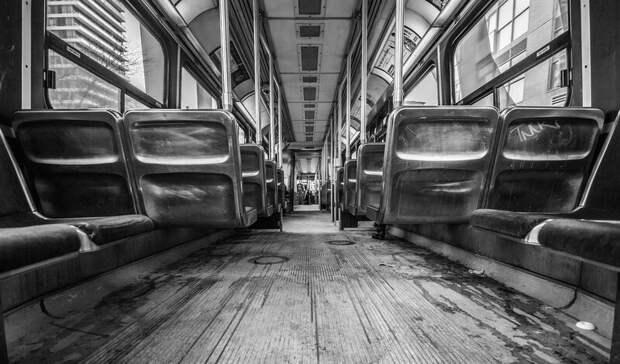 Выделенные полосы для автобусов появятся нанескольких улицах Ростова