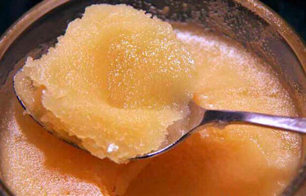 Может ли натуральный мед засахариваться при хранении