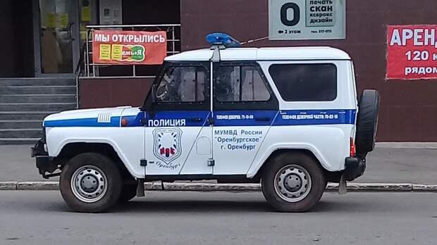 Устудента вОренбурге хулиганы отобрали телефон ивымогали 10 тысяч рублей