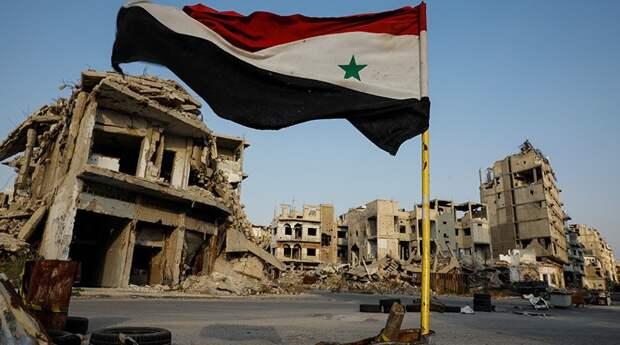 Госдеп США выделил 35 млн долларов на финансирование «независимых» СМИ в Сирии