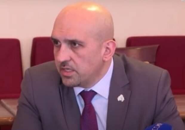 Экс-мэра Петропавловска-Камчатского осудили за взятки