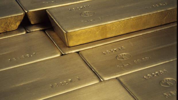 Кто слил сотни тонн российского золота в Лондон? Пронько назвал две фамилии
