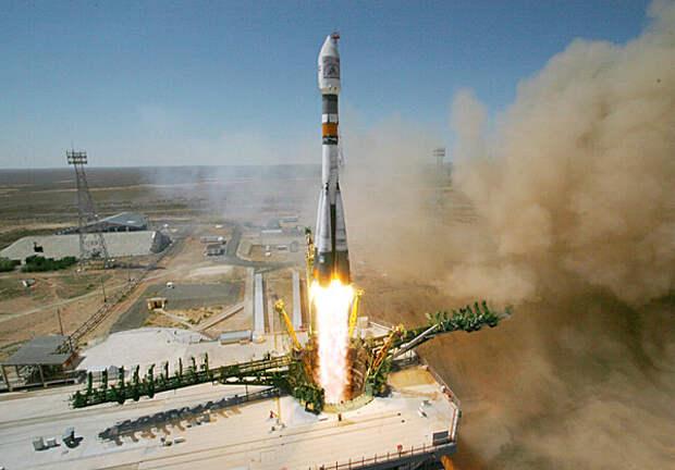 Беларусь и освоение космоса