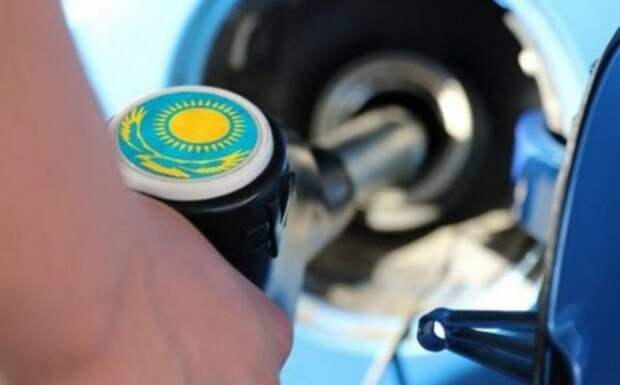 Казахстан получил от России право экспортировать бензин