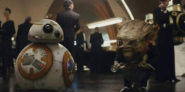 Трилогия «Звездных войн» станет сериалом