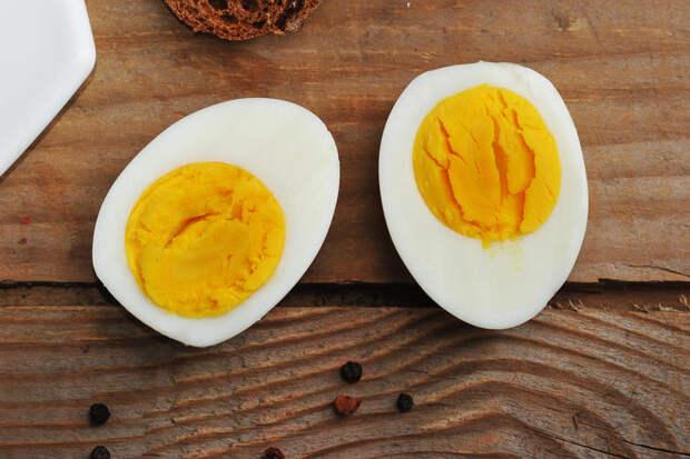 Что нужно знать о яичных желтках тем, кто заботится о здоровье