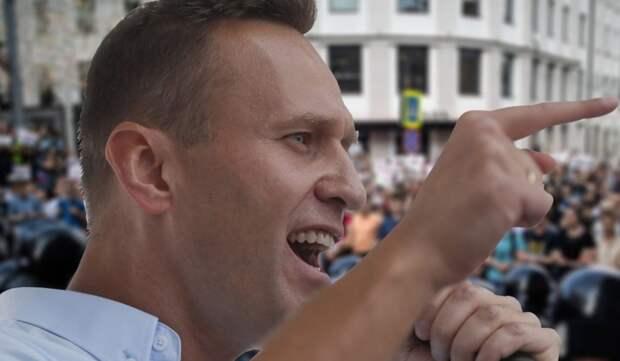 Юлия Витязева: Блогер Навальный плюнул в Россию и в каждого россиянина