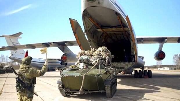 Украина запросила у Германии вооружение на защиту черноморского побережья