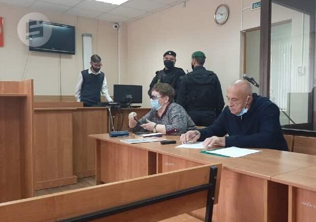 Бывшего главу Удмуртии Александра Соловьева приговорили к 10 годам колонии строгого режима