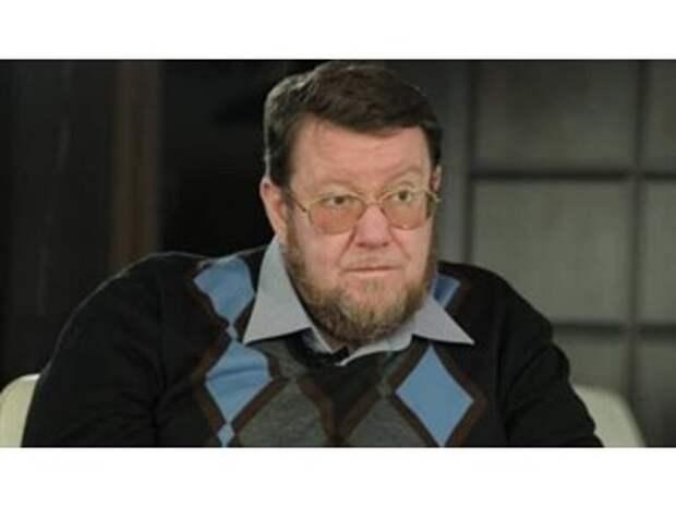 Сатановский рассказал, какие территории может присоединить к себе РФ
