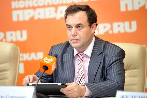 Александр Брод: «Послание президента — это реакция на запросы гражданского общества»