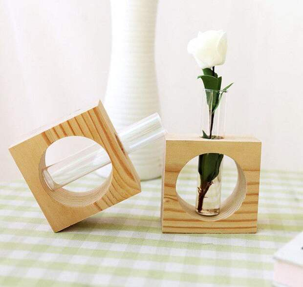 Нестандартные вазы и кашпо с Aliexpress для создания особой атмосферы в доме