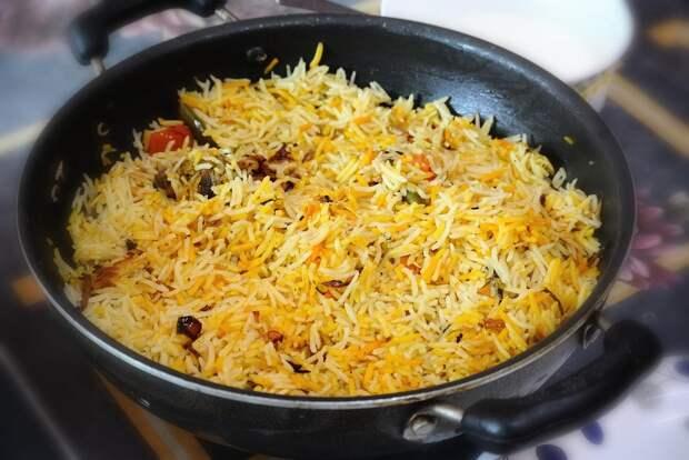 Лучшие блюда Индии
