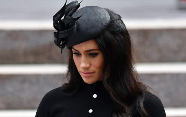 14 причин не любить Меган Маркл, или Почему Елизавета II против жены принца Гарри