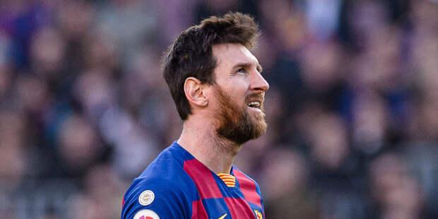 «Барселона» перестанет играть?