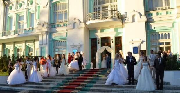 Астраханский ЗАГС запустил проект по поиску женихов для местных невест