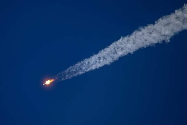 Россия остановила разработку предназначенной для полетов на Луну ракеты