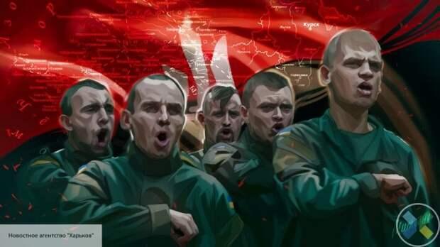 Лидер украинских националистов объявил о начале восстания против Зеленского