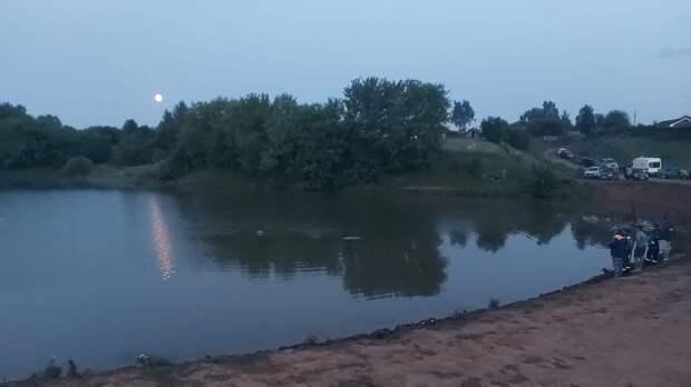Два брата-школьника утонули в Удмуртии
