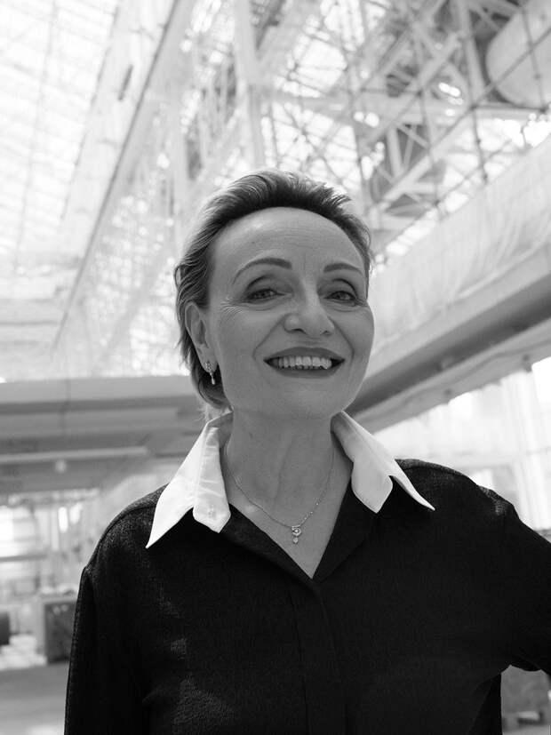 Директор фонда V-A-C Тереза Мавика: «Для меня основная миссия «ГЭС-2» – поощрять культурную медиацию»