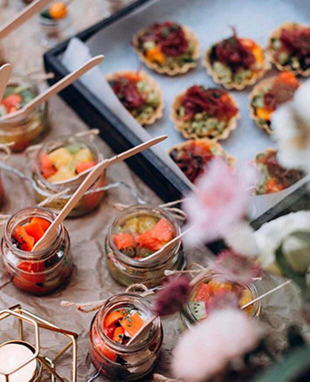 Кто в Москве организовывает праздники, как на кадрах в Pinterest