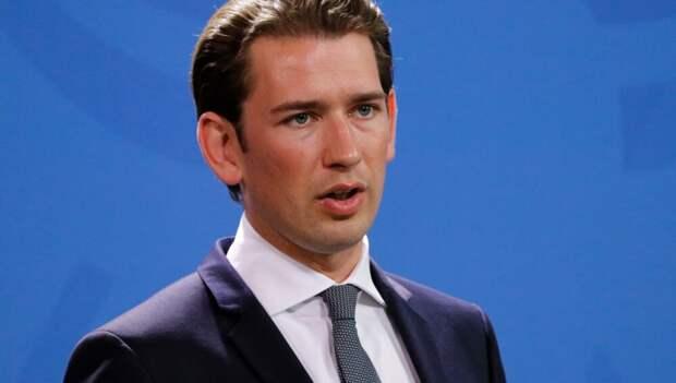 В Австрии пройдут досрочные выборы