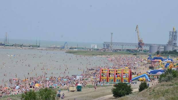 ФАС отметила соблюдение закона о конкуренции на курортах Кубани