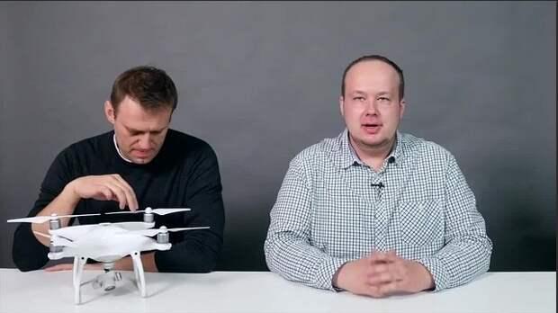 Подлый трус: Серуканов о желании Навального отсидеться заграницей