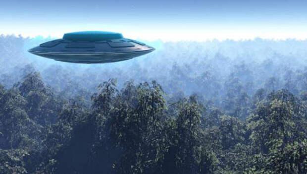 """Физик Павел Полуян: """"НЛО - это сверхсекретные военные технологии"""""""
