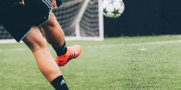 «Арсенал» и «Тамбов» сыграли в матче чемпионата России