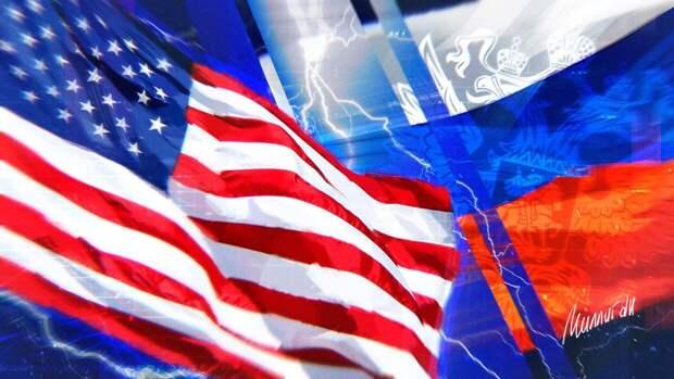 """Госдеп США назвал Россию """"агрессором"""" и обвинил в ложных обвинениях Киева"""