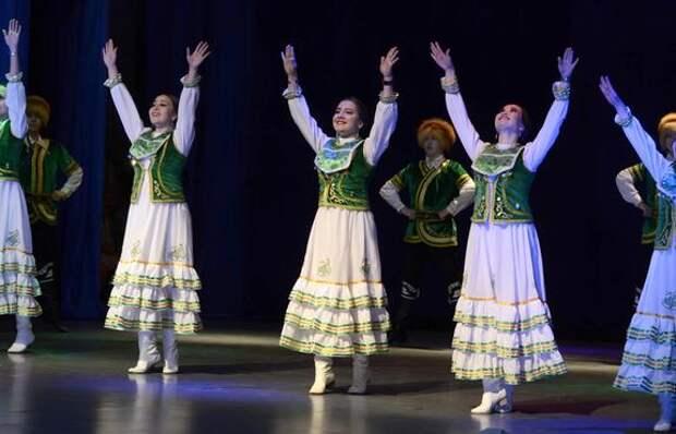Челябинцы увидят финальный этап фестиваля «Уральский перепляс»