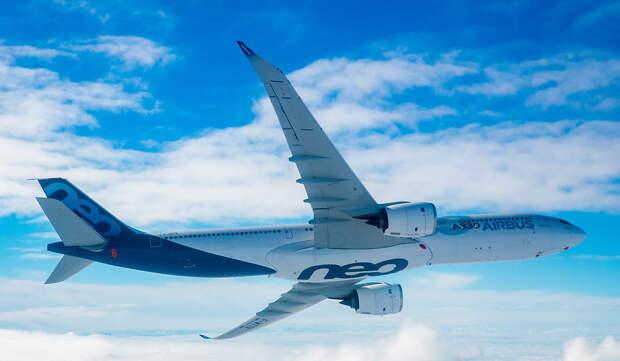 Airbus A330neo будет облегчён и ослаблен для борьбы с Boeing 797