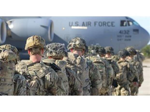 Америка – оценка потерь в будущих войнах