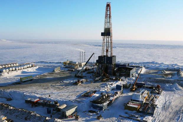 Бурение Газпром нефть Shell РФ