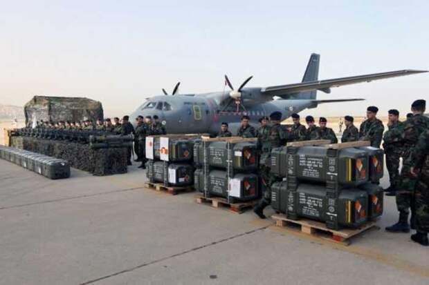 Военный экспорт из Турции в Азербайджан за 11 месяцев вырос на 610%