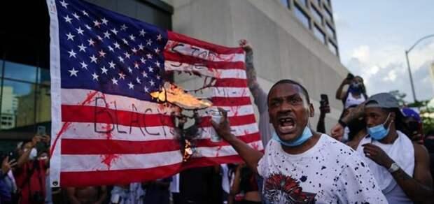 Что случилось с Америкой?