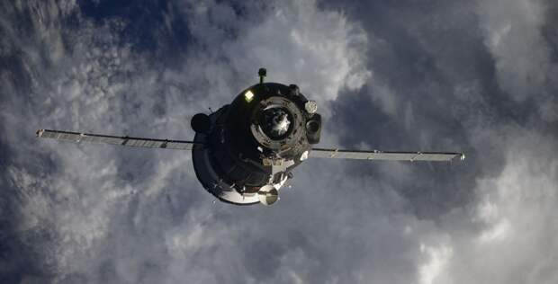 Новые скорости: «Союз МС-17» поставил рекорд по доставке космонавтов на МКС